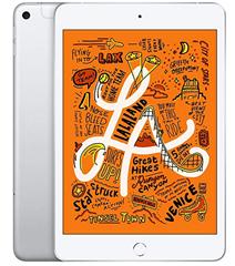 Bild zu Apple iPad mini (2019) 64GB WiFi + 4G silber in gold oder silber für 480,28€