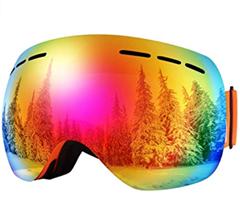 Bild zu Bfull Skibrillen mit 30% Rabatt (so 12,59€–14,69€)