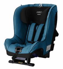 Bild zu AXKID Kindersitz Minikid 2.0 in versch. Farben für je 249€ (Vergleich: 399€)