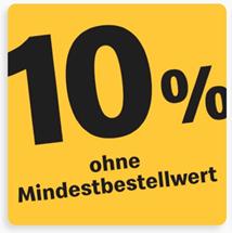 Bild zu Mc Donalds App: 10% Rabatt auf Alles ohne Mindestbestellwert
