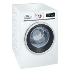 Bild zu SIEMENS WM14W5FCB iQ700 Waschmaschine (9.0 kg, 1361 U/Min., A+++) für 499€ (Vergleich: 588,95€)