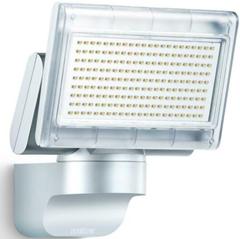 Bild zu Steinel LED-Strahler XLED Home 1 Slave silber, ohne Sensor, 12 W, 920 lm, schwenkbares LED Flutlicht für 26,91€ (VG: 39,90€)