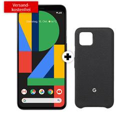 Bild zu Google Pixel 4 für 49€ mit 10GB LTE Datenflat und Sprachflat im Vodafone Netz für 36,99€/Monat