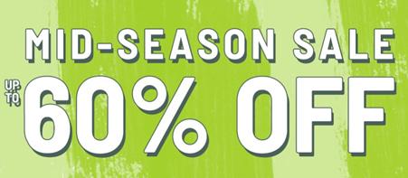 Bild zu Forever21: Sale bis zu 60% Rabatt + 50% Extra-Rabatt dank Gutschein
