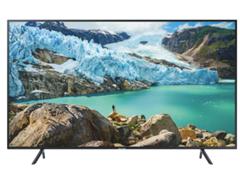 Bild zu Samsung RU7099 189 cm (75 Zoll) LED Fernseher (Ultra HD, HDR, Triple Tuner, Smart TV) [Modelljahr 2019] [Energieklasse A+] für 969,03€ (VG: 1.229€)