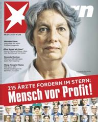 """Bild zu Halbjahresabo (26 Ausgaben) der Zeitschrift """"Stern"""" zum Preis von 135,20€ + 130€ BestChoice Gutschein"""