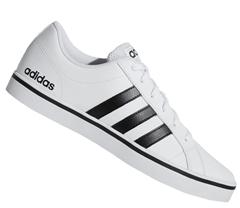 Bild zu adidas Freizeitschuh VS Pace in weiß oder schwarz für je 34,95€
