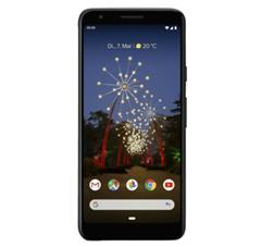 Bild zu GOOGLE Pixel 3a, Smartphone, 64 GB, Just Black für 304,85€ (VG: 356,99€)