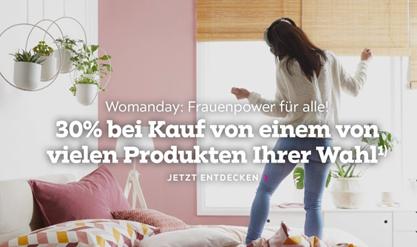 Bild zu Mömax: 30% Rabatt bei Kauf von einem ausgewählten Möbelstück eurer Wahl