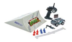 Bild zu Saturn Entertainment Weekend Deals, z. B. CARSON Micro X-Warrior R/C Fahrzeug für 24,99€