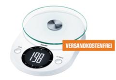 Bild zu Küchenwaage Beurer KS 33 für 9€ inklusive Versand