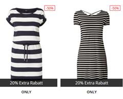 Bild zu Peek & Cloppenburg*: ONLY Damenkleider ab 7,19€ inklusive Versand