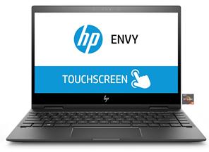 Bild zu HP ENVY x360 13-ag0002ng Convertible »33,8 cm (13,3) AMD Ryzen 5, 512 GB SSD, 8 GB« für 804,95€ (VG: 995€)