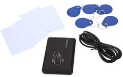 Bild zu KKmoon IC Kartenlesegerät für 10,79€