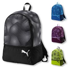 Bild zu Puma Alpha Rucksack in verschiedenen Farben für je 16,99€