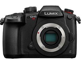 Bild zu Panasonic Lumix DC-GH5SEG-K Systemkamera (10 MP, prof. Videofunktionen, wetterfestes Magnesiumgehäuse, schwarz) für 1.691,54€ (VG: 1.994,95€)