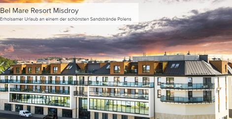 Bild zu 4 Übernachtungen an der polnischen Ostsee im Bierhotel (50m² Zimmer) mit Halbpension & Freibier ab 135€ pro Person (bis zu 2 Kinder gratis)