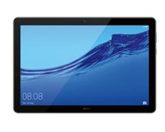 Bild zu HUAWEI Mediapad T5 10 LTE für 1€ mit 10GB Telekom LTE Datenflat für 14,99€/Monat