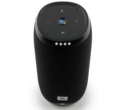 Bild zu JBL Link 20 – Tragbarer Lautsprecher mit Google Sprachsteuerung für 84,89€ (VG: 119,90€)