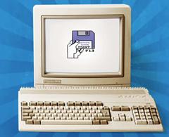 Bild zu Amiga Forever 8 Value Edition kostenlos downloaden inkl. 50 Spielen