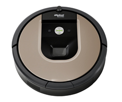 Bild zu iRobot Roomba 966 Saugroboter für 399€