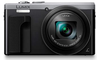 Bild zu Panasonic DMC-TZ80EG-K Kompaktkamera für 201,14€ (VG: 274,26€)