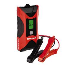 Bild zu EINHELL CC-BC 4 M Batterie-Ladegerät für 18,05€