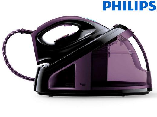 Bild zu Philips FastCare Dampfbügelstation GC7715/80 für 105,90€ (Vergleich: 134,99€)