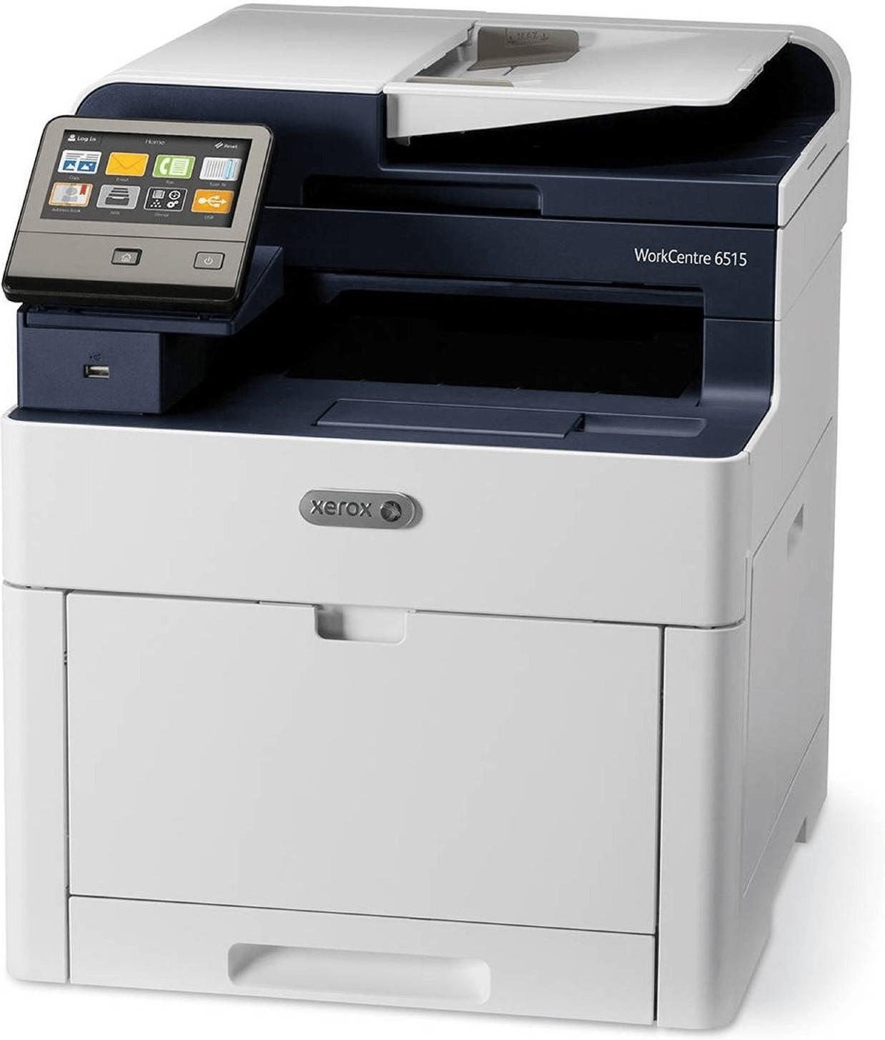 Bild zu Farb-Multifunktionsgerät Xerox WorkCentre 6515DNI für 239,90€ (Vergleich: 349€)