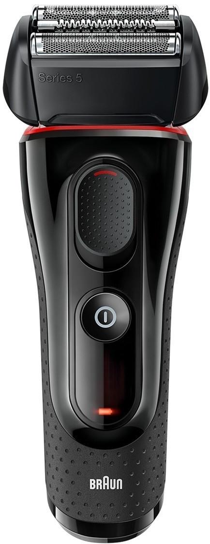 Bild zu Herrenrasierer Braun Series 5 5030s für 59,99€ (Vergleich: 67,50€)