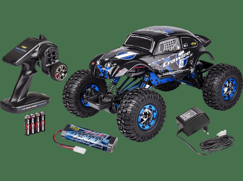 Bild zu R/C Spielzeugauto Carson X-Crawlee XL Beetle für 139,99€ (Vergleich: 165€)