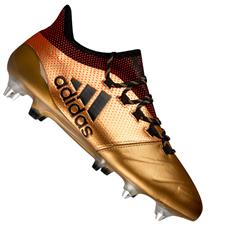 Bild zu adidas X 17.1 SG Leder Herren Profi Fußballschuhe für 55,55€
