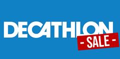 Bild zu Decathlon: Sale mit bis zu 80% Rabatt auf fast 1.600 Artikel