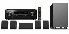 Bild zu PIONEER HTP-076 5.1 Heimkino-System (Bluetooth, Dolby Atmos) für 313,85€