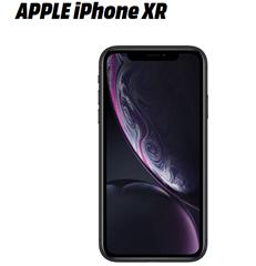 Bild zu APPLE iPhone XR für 11€ (VG: 644,94€) mit o2 Free M (10GB LTE Datenflat, SMS und Sprachflat) für 29,99€/Monat