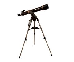 Bild zu MediaMarkt: Wenn Sterne und Preise fallen, z.B. BAADER PLANETARIUM Nexstar 90GT Set Teleskop für 299€