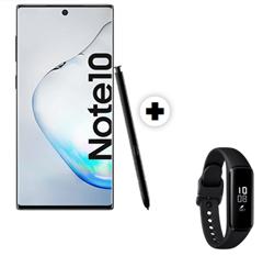 Bild zu [Knaller oder Fehler?] 8GB Klarmobil Telekom LTE Datenflat mit SMS und Sprachflat für 21,99€/Monat + Samsung Note10 inkl. Fit e für einmalig 49€