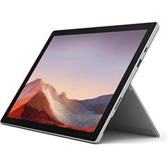 Bild zu Microsoft Surface Pro 7, Core i5, RAM 8 GB, SSD 128 GB, Platinum für 839,51€ (VG: 989€)