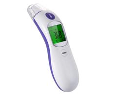 Bild zu Docooler Digitales Infrarot-Thermometer für 8,71€