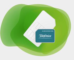 Bild zu 10GB LTE Datenflat mit SMS und Sprachflat im o2 Netz (monatlich kündbar) für 14,99€ im Monat – keine Anschlussgebühr