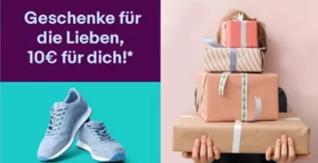 Bild zu eBay: 10€ Gutschein geschenkt ab 100€ Einkauf