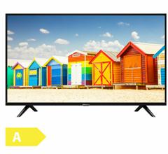 Bild zu Hisense H32BE5000 80 cm (32 Zoll) Fernseher (HD Ready, Triple Tuner) [Energieklasse A] für 111€