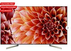 Bild zu SONY KD-65XF9005 LED TV (Flat, 65 Zoll/164 cm, UHD 4K, SMART TV, Android TV) für 889€ (VG: 1.159,84€)