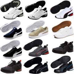 Bild zu verschiedene Puma Herren Sneaker für je 29,90€ inklusive Versand