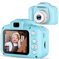 Bild zu Docooler Kinderkamera DC 500 mit LC Display für 8,49€