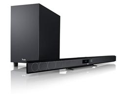 Bild zu Teufel Soundbar Cinebar 11 (VG: 314,98€) + gratis Kopfhörer Teufel MOVE PRO (VG: 99,99€) für 314,98€
