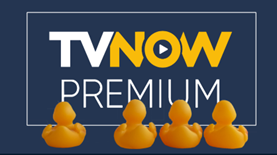 Bild zu 3 Monate TV Now Premium gratis