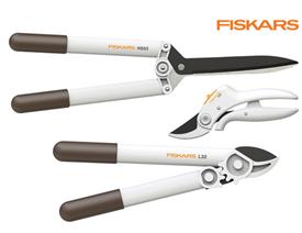 Bild zu Fiskars Baumschnitt-Set für 45,90€ (VG: 89,67€)