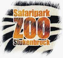 Bild zu Tageskarte 2020 inkl. Nutzung aller Attraktionen für den Zoo Safaripark Stukenbrock für 16,90€