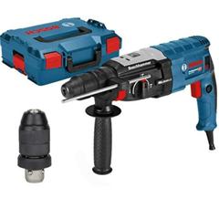 Bild zu Bosch Bohrhammer GBH 2-28 F Professional inkl. L-Boxx und Wechselfutter für 161,95€